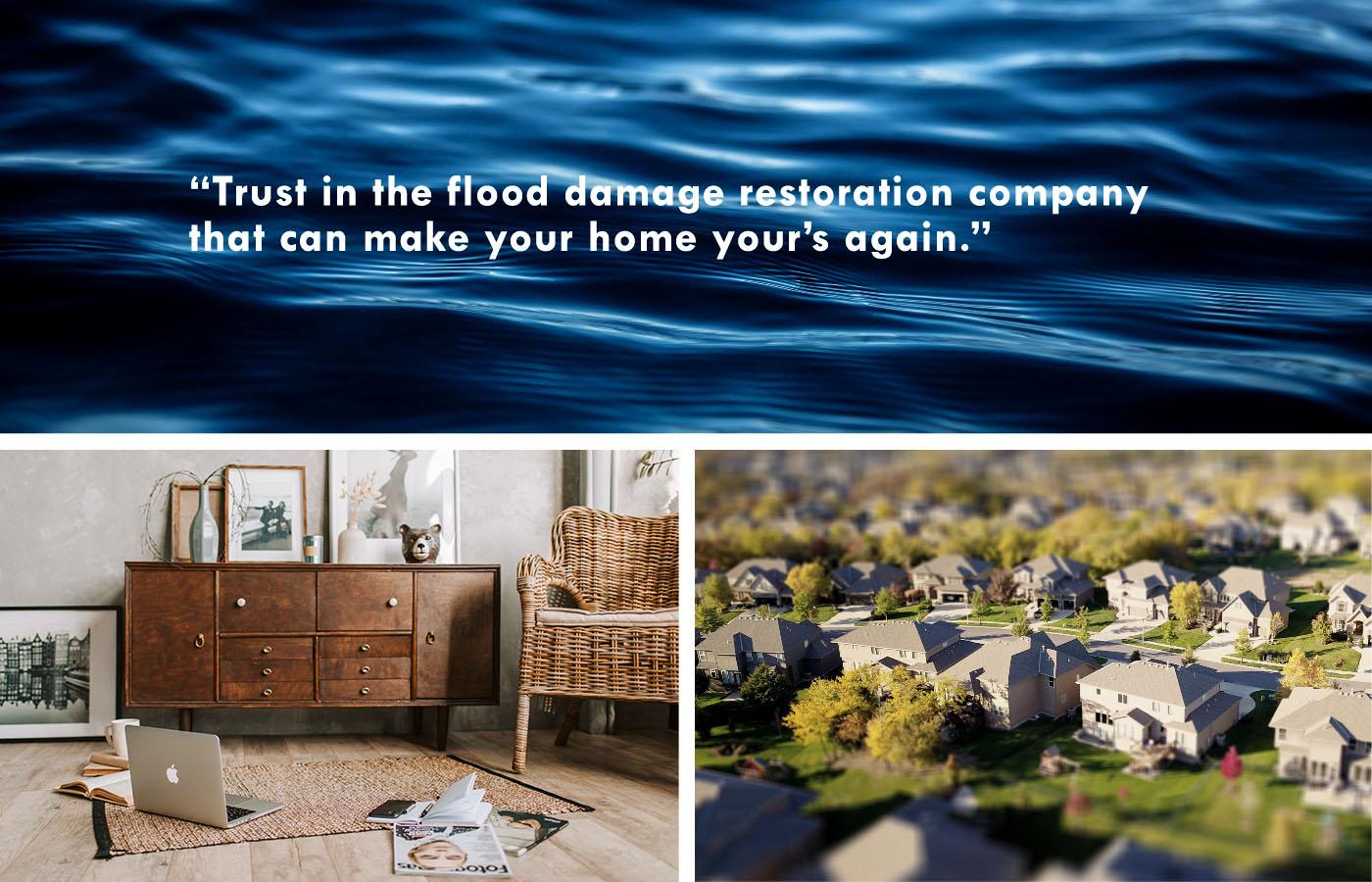 AFC Water Damage Restoration
