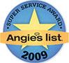 Angies List 2009