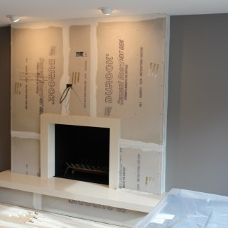 Interior Restoration 1